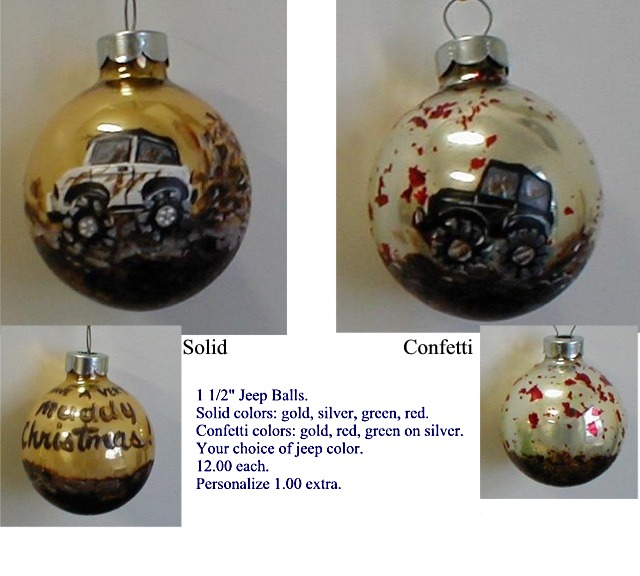 Jeep Christmas Ornament.New Page 1